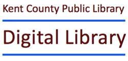 Kent County Public Digital Library