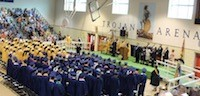 Kent County High School Graduation