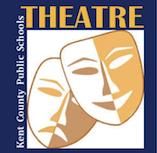 KCHS Drama Program Flyer