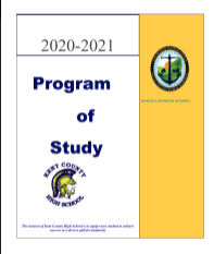 Program of Study 20/21