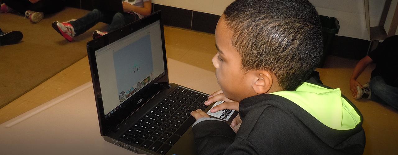 Personalizing Math for Students slideshow image