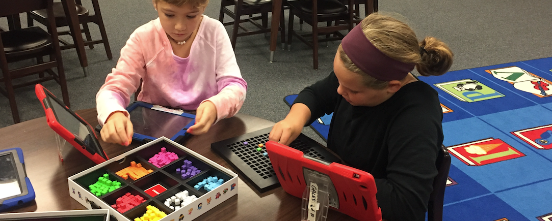 Coding Clubs at KCPS slideshow image