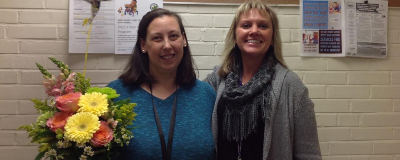 Congratulations Ms. Fithian! slideshow image
