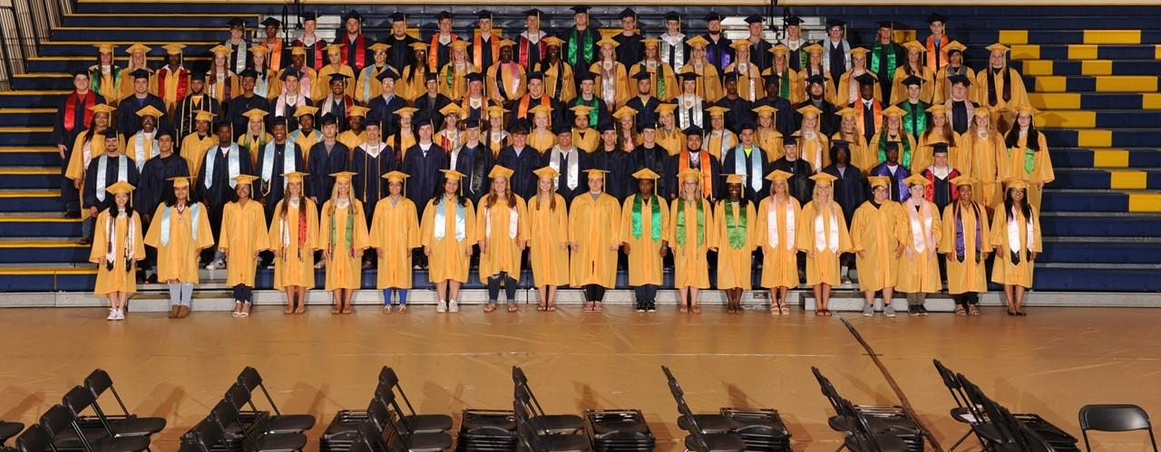 KCHS Class of 2019 slideshow image
